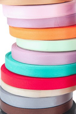 Ribbons colors