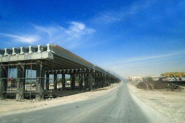 Highway development