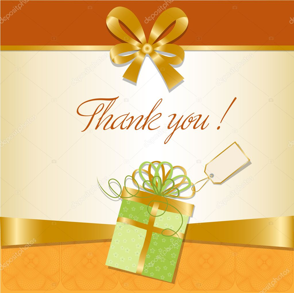 Thank you greetings card stock photo claudiabalasoiu 6466987 thank you greetings card stock photo kristyandbryce Choice Image