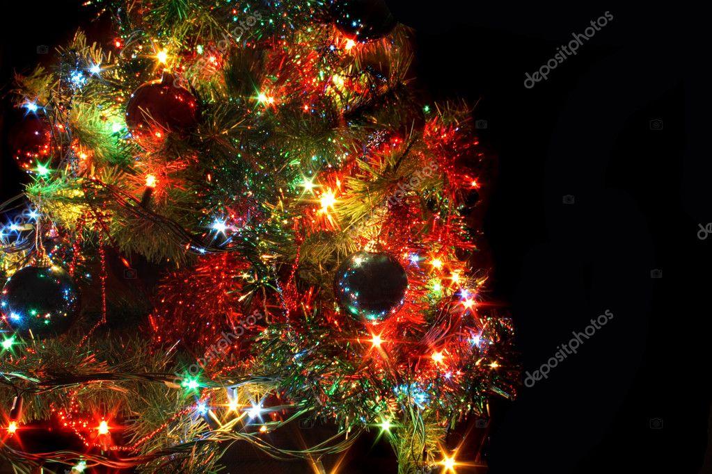 Kerstboom Stockfoto C Jonnysek 6116665