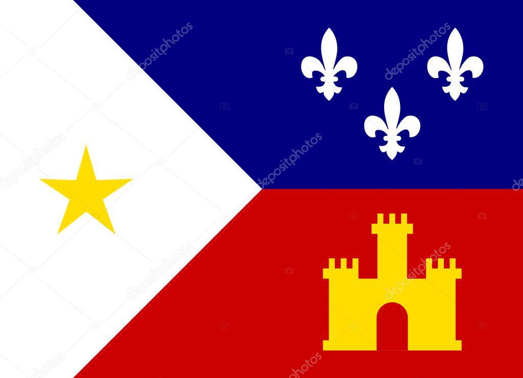louisiana cajun french