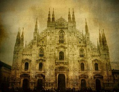 Vintage Duomo