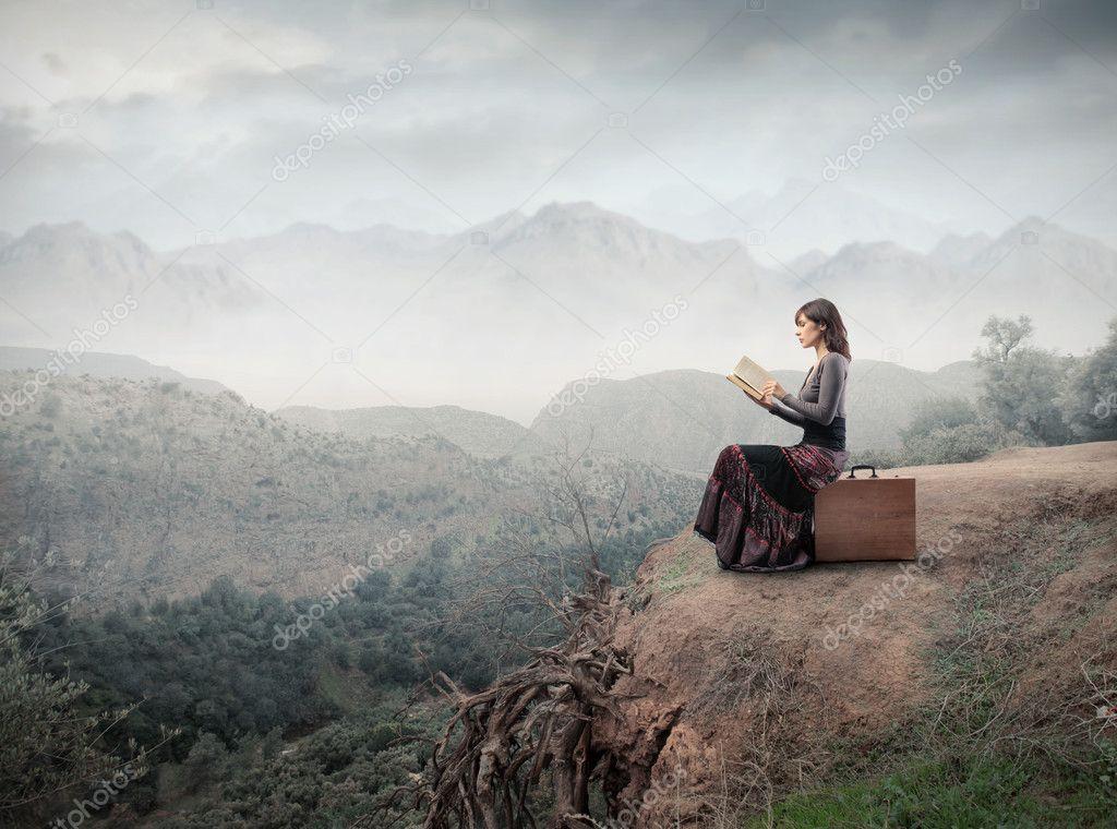 Read in peace