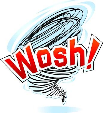 Wosh vortex