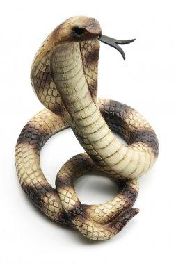 Rubber Cobra