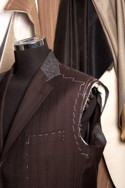Tailors mannequin a Work in progres