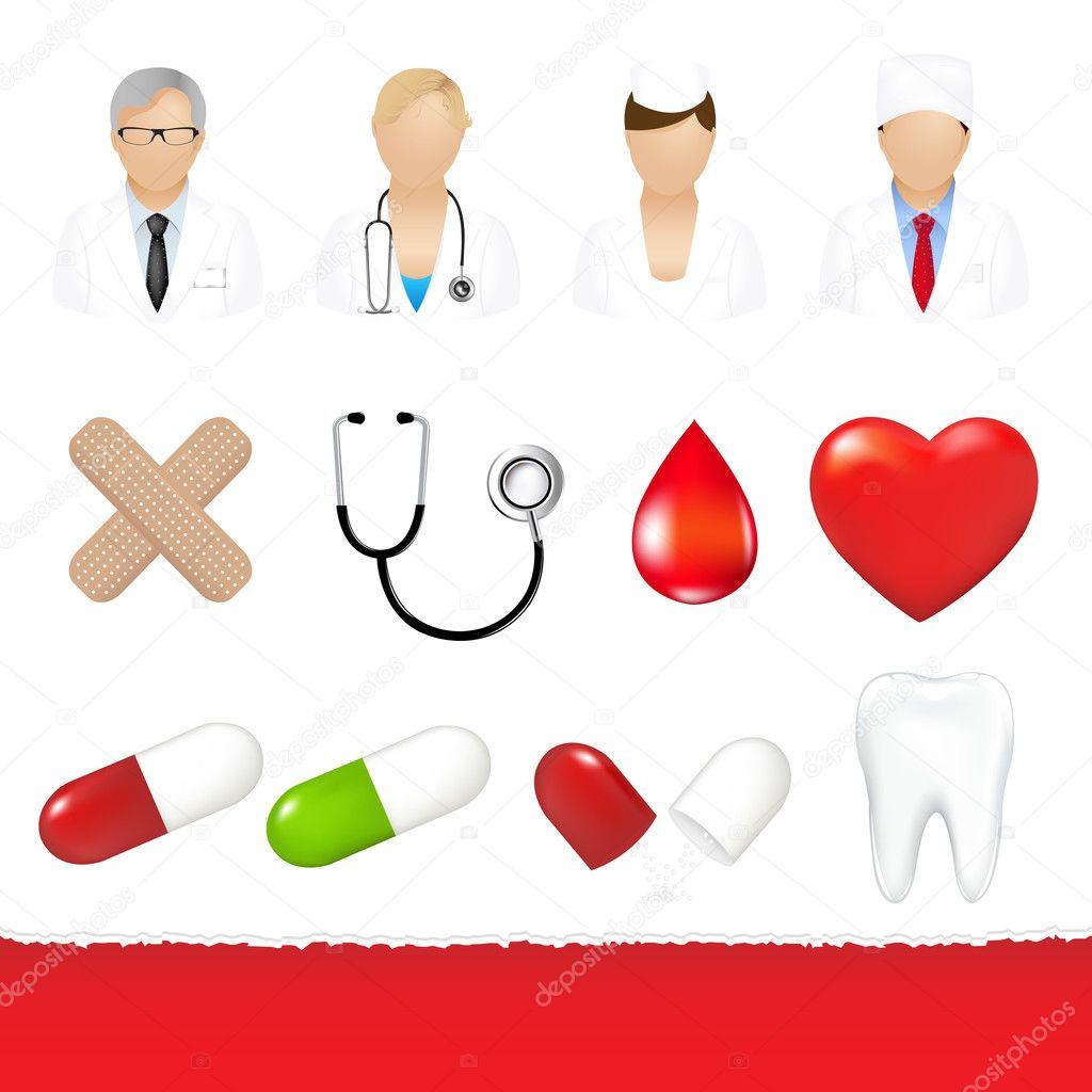 Medical Set