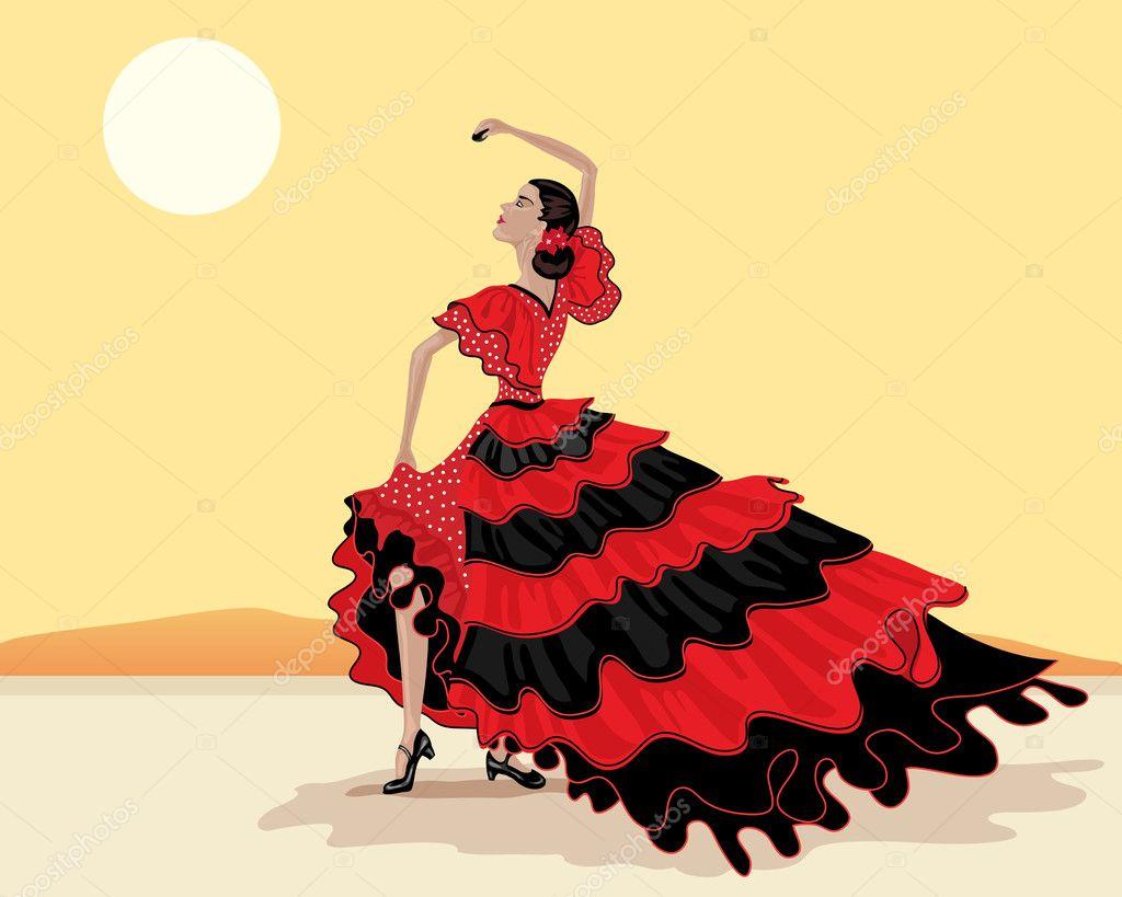 Днем, фламенко картинки для детей