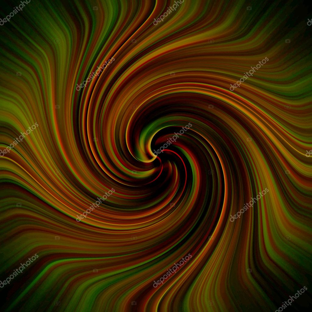 Fantasy Whirlpool Stock Photo C Salfey 6273915