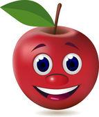 Fotografia personaggio dei cartoni animati di Apple