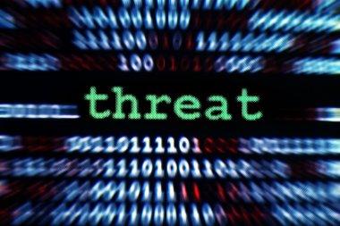 Threat concept