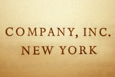 Company inc