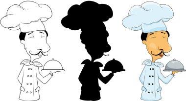 Chef set