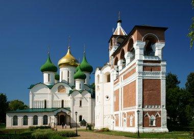 Spaso - Evfimevsky monastery