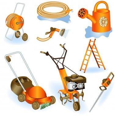 Garden tools 2