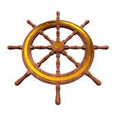 Lodě kolo