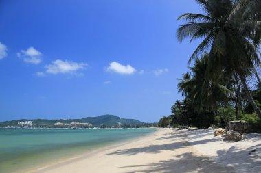 Bophut beach koh samui thailand