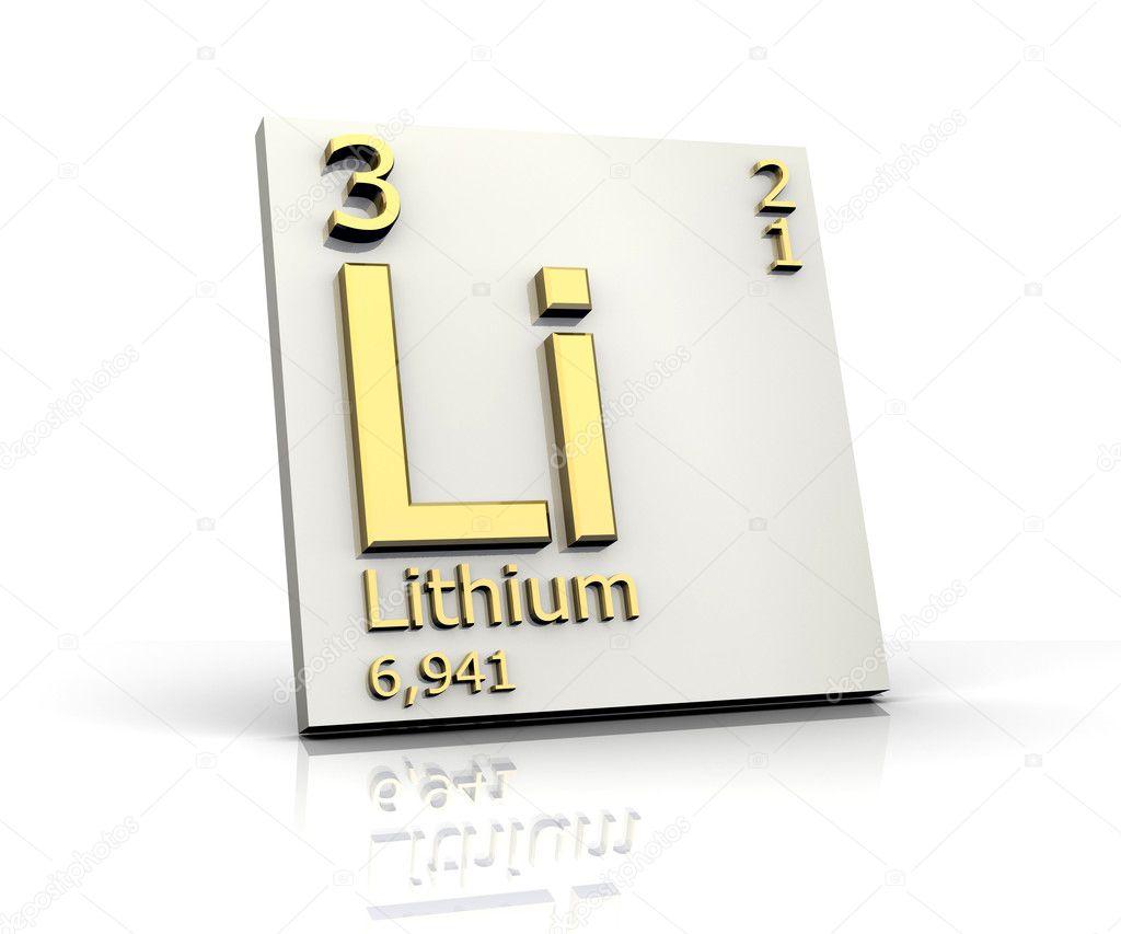 Litio forma tabla peridica de elementos fotos de stock fambros litio forma tabla peridica de elementos fotos de stock urtaz Gallery