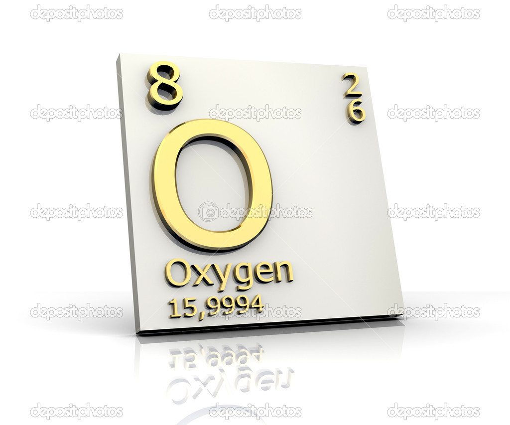 Oxygen form periodic table of elements stock photo fambros oxygen form periodic table of elements stock photo 6284480 gamestrikefo Images