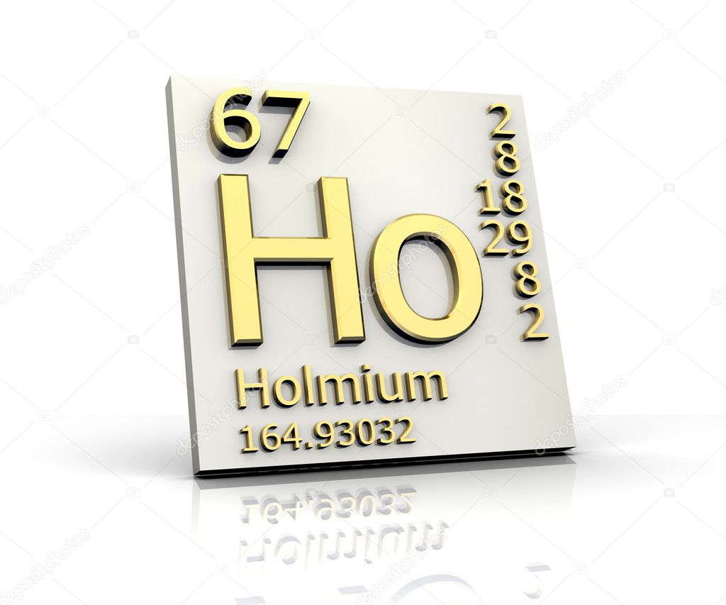Holmium form periodic table of elements stock photo fambros holmium form periodic table of elements stock photo 6285270 gamestrikefo Image collections
