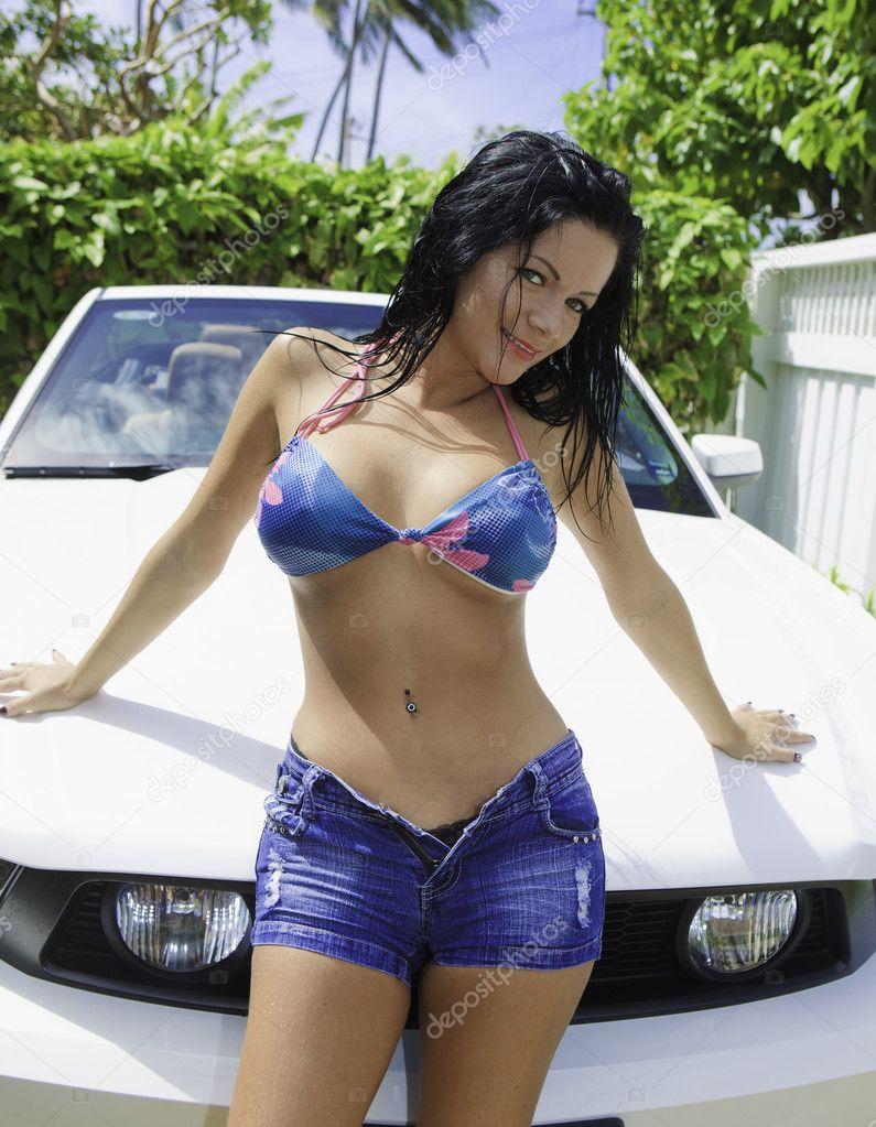 Hispanic sexy