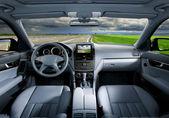 Fotografie moderní auto