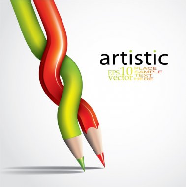 Art concept design