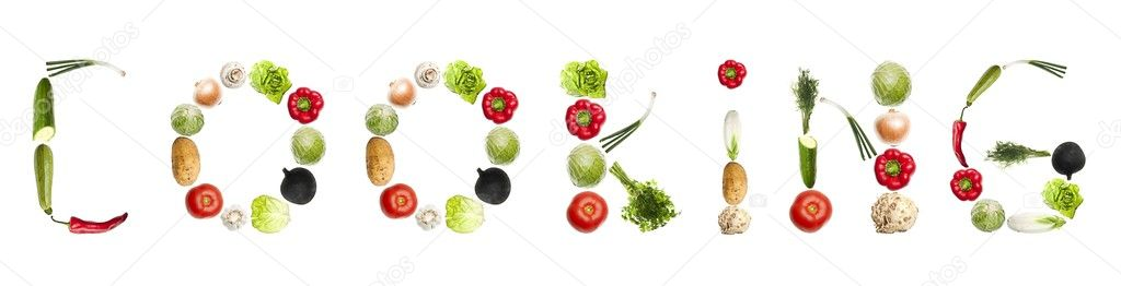 Image result for cooking word