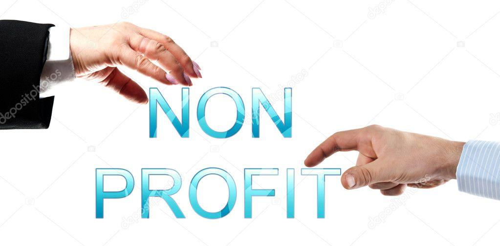 concepts in non profit organizations