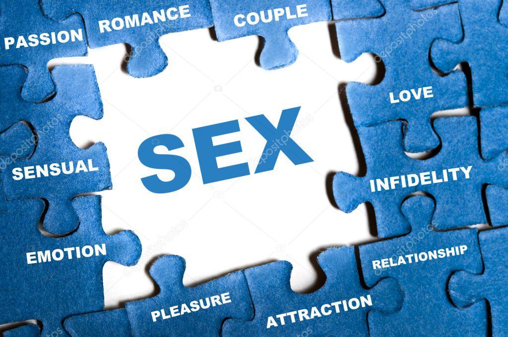 Sex Puzzle 50