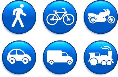 Transportation Buttons