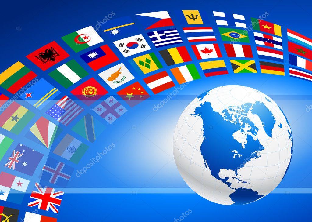 nations #hashtag