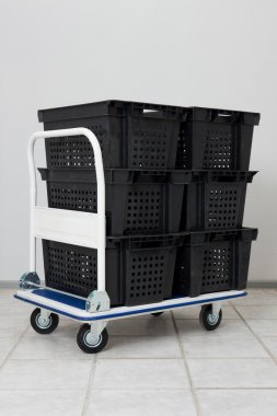 Transport cart #3