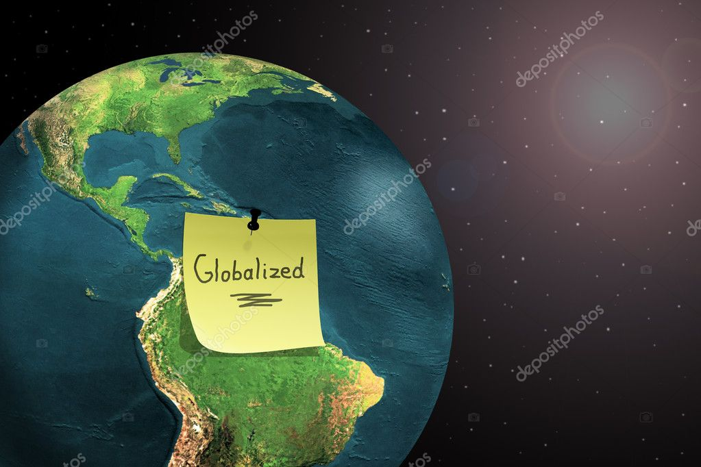 conceptualizing globalization 21 conceptualizing globalization theories of globalization hint at the transcendence—or compression—of space and time in human relations as the distinctive feature of globalization.