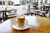Fotografie Café latte