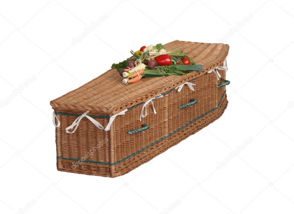 Ker Coffin.