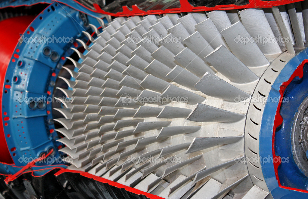 material selection for iet engine turbine blade