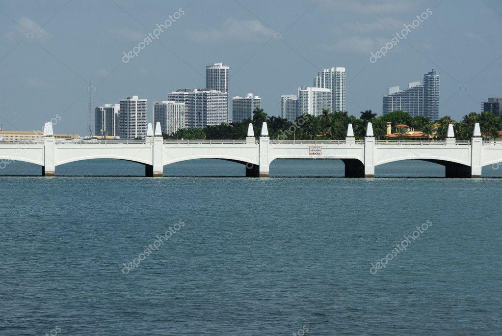 Miami skyscrapers