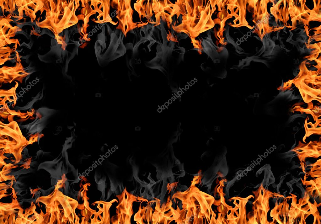 Flame background stock photo kesu01 6061560 flame background stock photo voltagebd Images