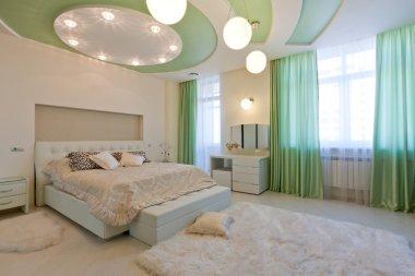 Bedroom Honeymoon