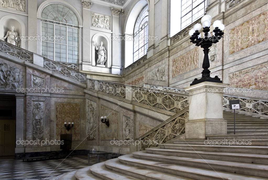 palazzo art history