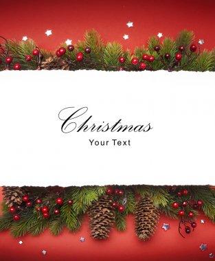Art Christmas announcement