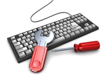 bilgisayar onarımı
