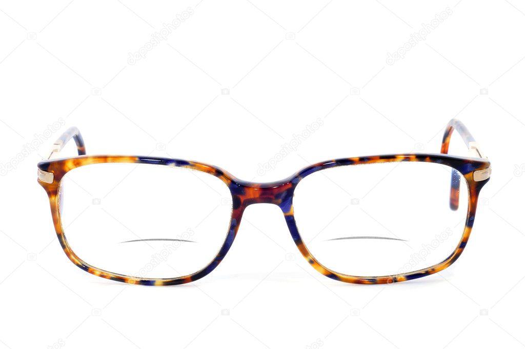 bifokális szemüveg — Stock Fotó © nito103  5480200 0080c998e7