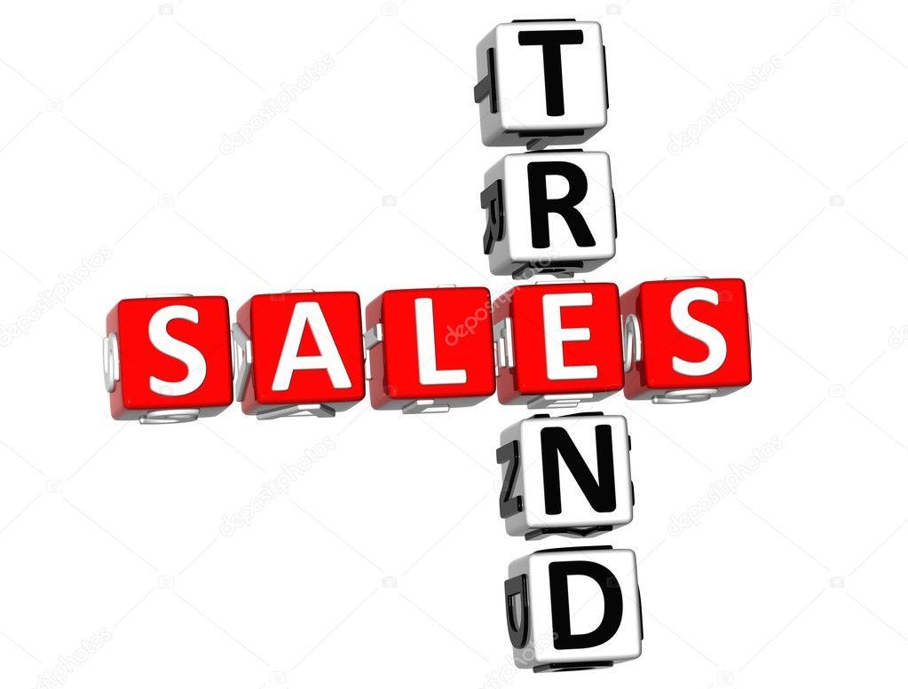 Trend Sale