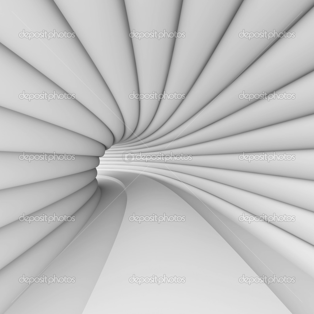 white futuristic architecture u2014 stock photo maxkrasnov 6136605