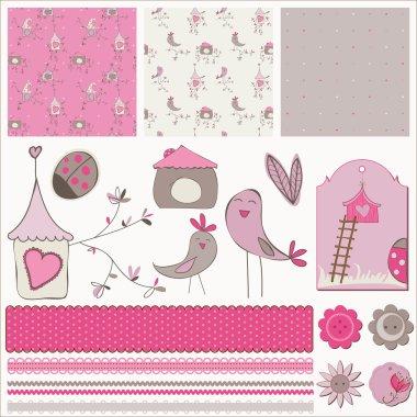 Bird House Design Elements