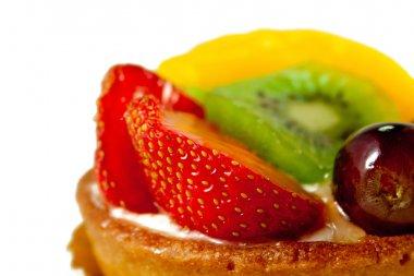 Fresh Fruit Pastry - 2