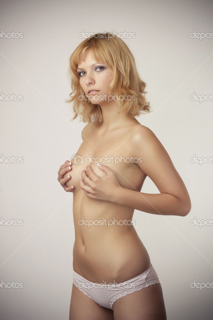 Glamour pictures nudes — photo 2