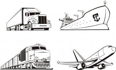 Transportation cargo